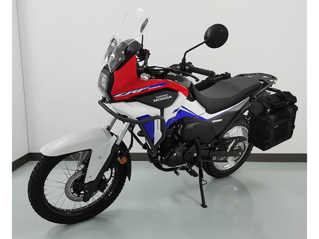 """Trình làng Honda CRF190L: Chiếc xe dành riêng cho """"phượt thủ"""", giá chỉ rẻ bằng SH Mode"""