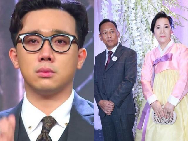 """Làm rể Hàn Quốc 5 năm, vì sao Trấn Thành gọi mẹ Hari Won là """"chị""""?"""