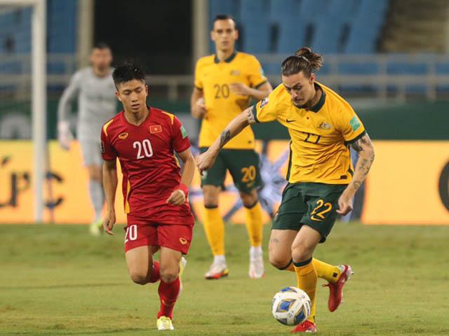 Thứ hạng ĐT Việt Nam ở bảng xếp hạng FIFA chính thức tháng 9 biến động ra sao?