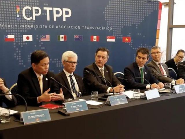 Trung Quốc xin gia nhập CPTPP sau khi Mỹ lập liên minh mới