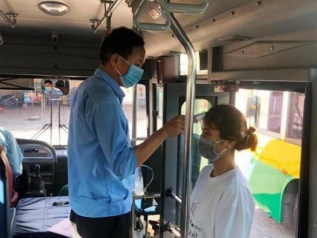 Đi xe buýt ở Hà Nội sau 21/9, hành khách cần điều kiện gì?
