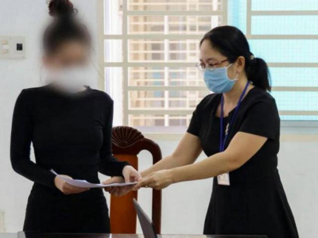 """Bị phạt 7,5 triệu đồng vì khoe được tiêm vaccine nhờ """"ba chồng quyền lực"""""""