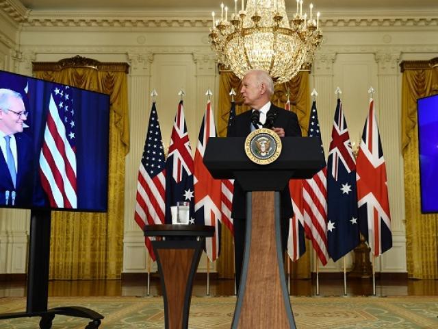 """Báo TQ dọa biến Úc thành """"mục tiêu tấn công hạt nhân"""" vì thỏa thuận quân sự với Mỹ"""