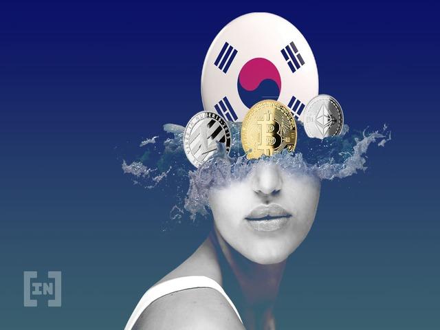 Hàn Quốc khai tử loạt sàn tiền ảo, nhà đầu tư như ngồi trên đống lửa
