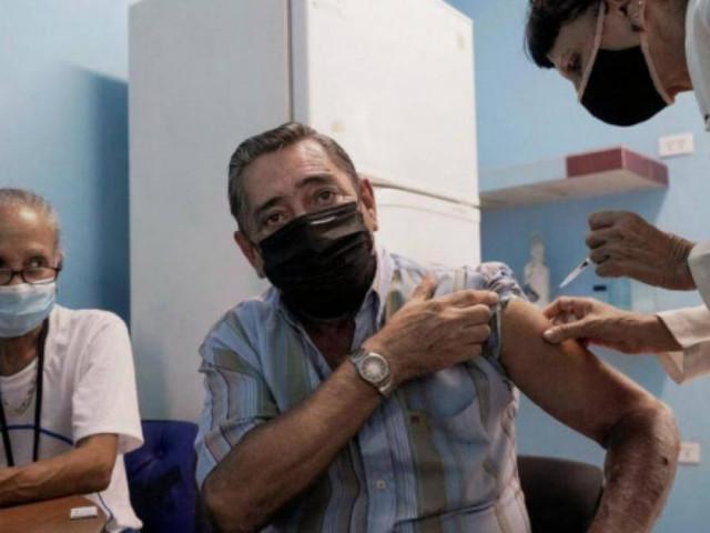 Vaccine Abdala vừa được Việt Nam phê duyệt có hiệu quả thế nào?