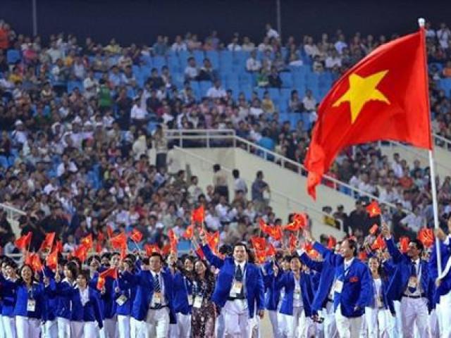 SEA Games 31 có thể được tổ chức vào giữa năm 2022