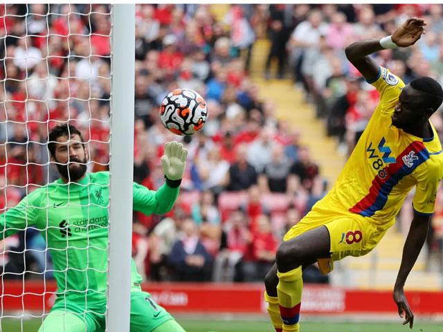 Trực tiếp bóng đá Liverpool - Crystal Palace: Mane mở tỉ số (Vòng 5 Ngoại hạng Anh)