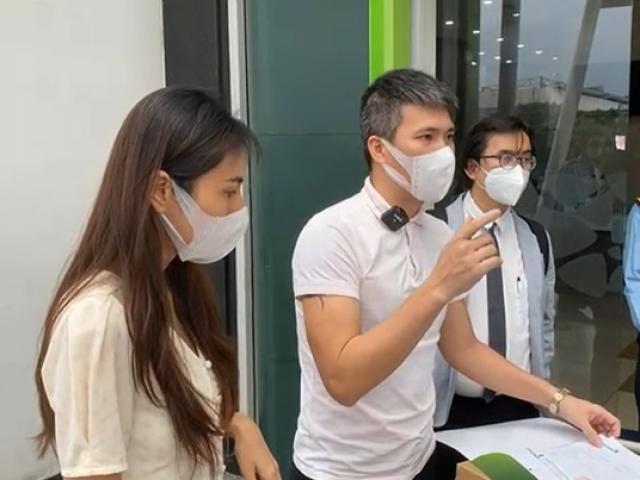 """Thủy Tiên - Công Vinh công khai 18.000 trang sao kê, fanpage Vietcombank lại bị dân mạng """"tấn công"""""""