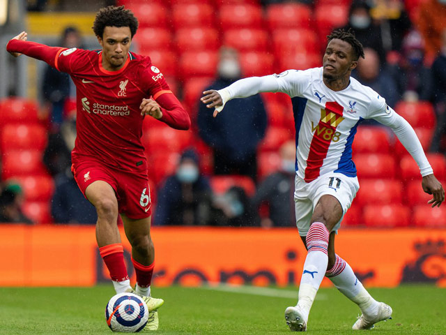 Trực tiếp bóng đá Liverpool - Crystal Palace: Jurgen Klopp gây bất ngờ(Vòng 5 Ngoại hạng Anh)