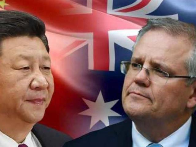 Úc ra điều kiện tiên quyết để Trung Quốc gia nhập CPTPP