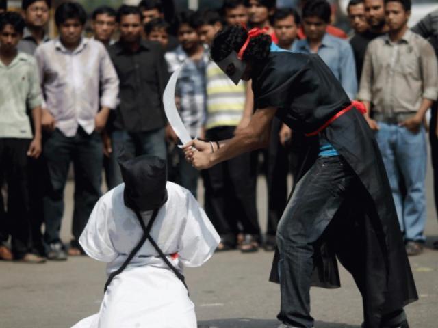 Luật Hồi giáo - Sharia: Có phải nơi nào cũng hành quyết, đóng đinh và chặt tay?