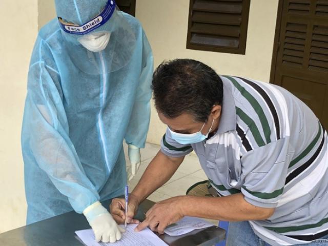 Hà Nội yêu cầu các bệnh viện không được từ chối bệnh nhân từ vùng dịch COVID-19