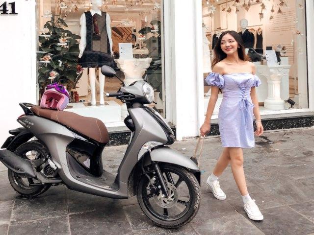 Bảng giá Yamaha Janus mới nhất tháng 9/2021, giảm ngay 2 triệu đồng