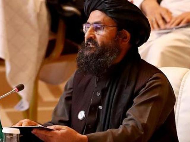"""Hé lộ vụ """"phó thủ tướng"""" Taliban bị đấm, nội bộ đấu súng kịch tính"""