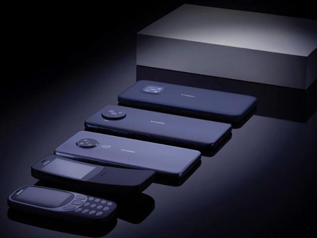 HMD Global sắp ra mắt loạt thiết bị Nokia mới