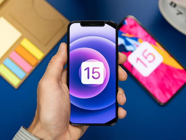 HOT: iOS 15 officially released, free download