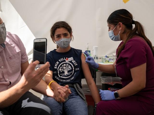 Pfizer công bố hiệu quả vaccine Covid-19 đối với trẻ em 5-11 tuổi