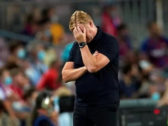 Barcelona hậu Messi cực tệ: Lộ 5 ứng viên sáng giá thay HLV Koeman