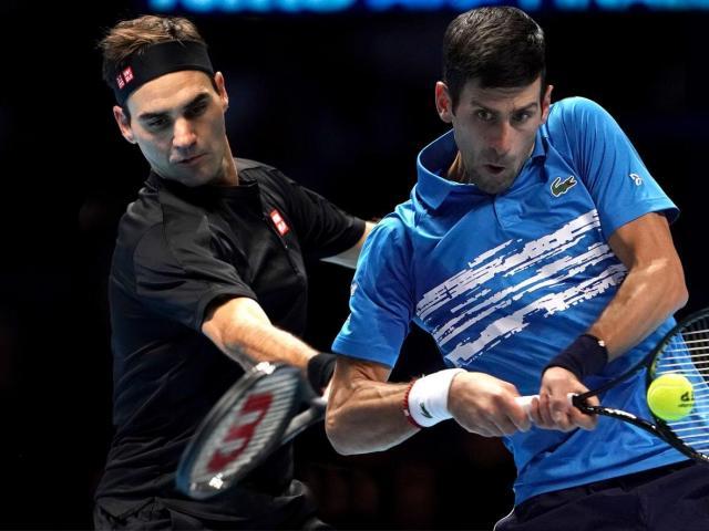 Federer lên tiếng về Djokovic sau US Open, cuộc đua ngày càng hấp dẫn