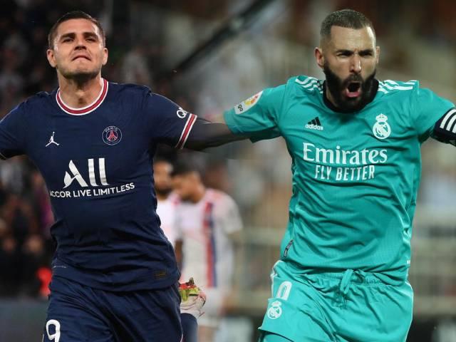 Nhận định trận HOT hôm nay: PSG thắng đậm không cần Messi, khó cản bước Real?