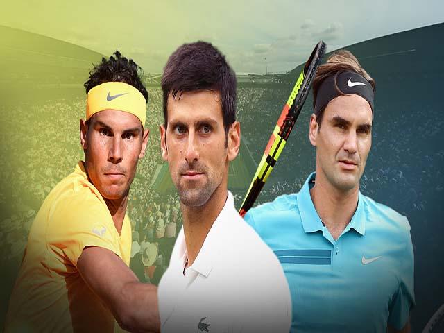 Sếp lớn Madrid Masters thúc giục Nadal - Federer trở lại, ngó lơ Djokovic