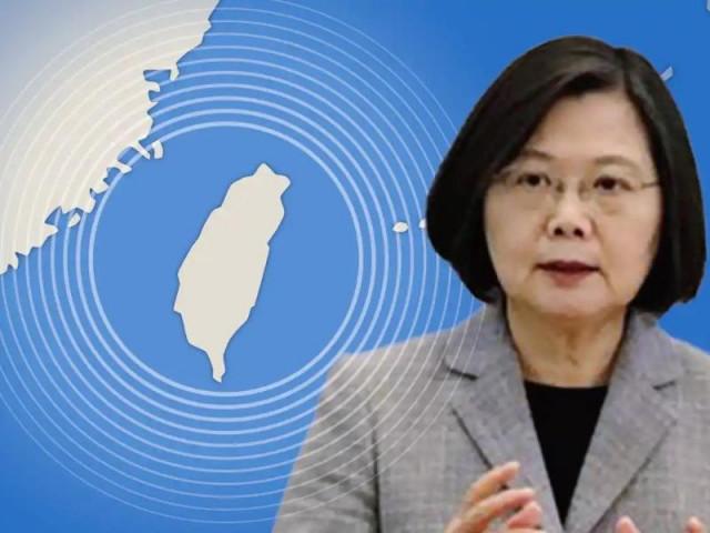 Đài Loan: Sẽ có 'rủi ro đáng kể' nếu Trung Quốc được chấp nhận vào CPTPP trước
