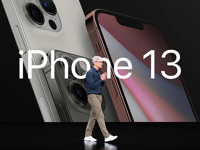 Người Việt cần 6 tháng lương mới mua được iPhone 13