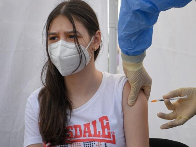 Covid-19: Mỹ chính thức quyết định về việc tiêm bổ sung mũi vaccine thứ ba