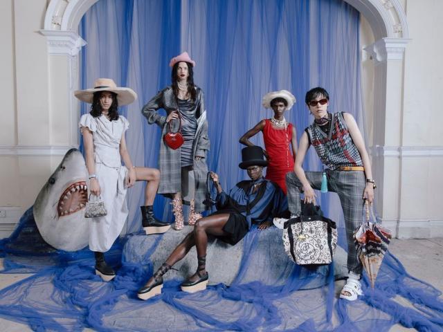 Tuần lễ thời trang London năm nay có gì?