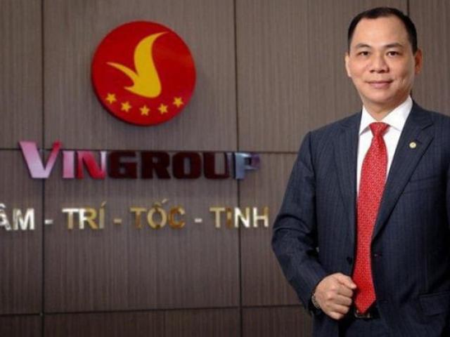 """Tập đoàn Vingroup chính thức bắt tay """"ông lớn"""" Google"""