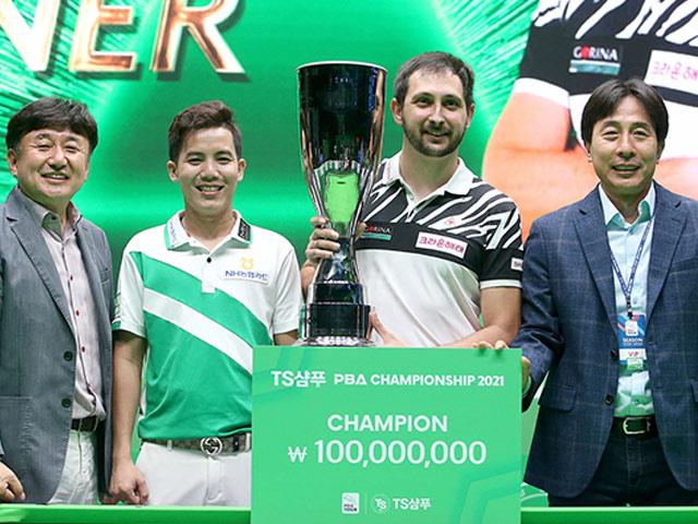 Phương Linh đại náo PBA Tour kiếm 700 triệu đồng, sáng cửa đua tài tranh 6 tỷ đồng