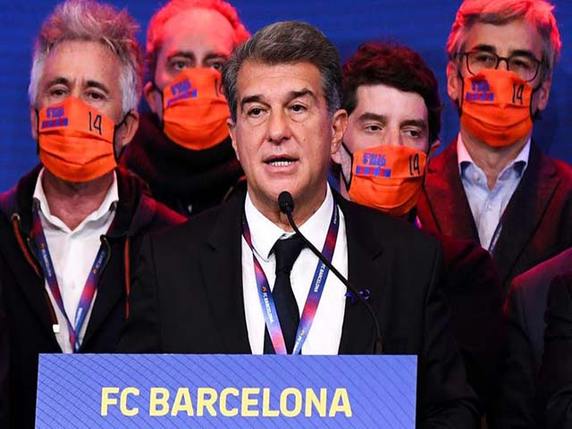 """Barca """"tan hoang"""" hậu Messi: Nguy cơ phá sản vì khoản nợ 1,35 tỷ euro"""