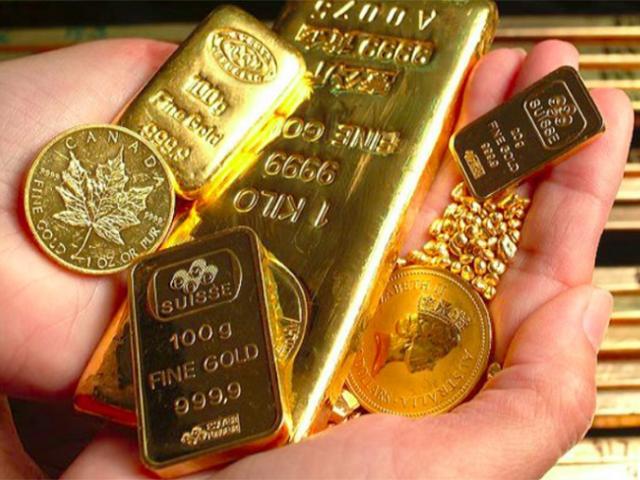 """Giá vàng hôm nay 25/9: Vàng bị """"lạnh nhạt"""", chưa thể phục hồi"""