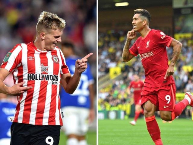 Trực tiếp bóng đá Brentford - Liverpool: Mơ nối dài chuỗi thắng 3-0 (vòng 6 Ngoại hạng Anh)