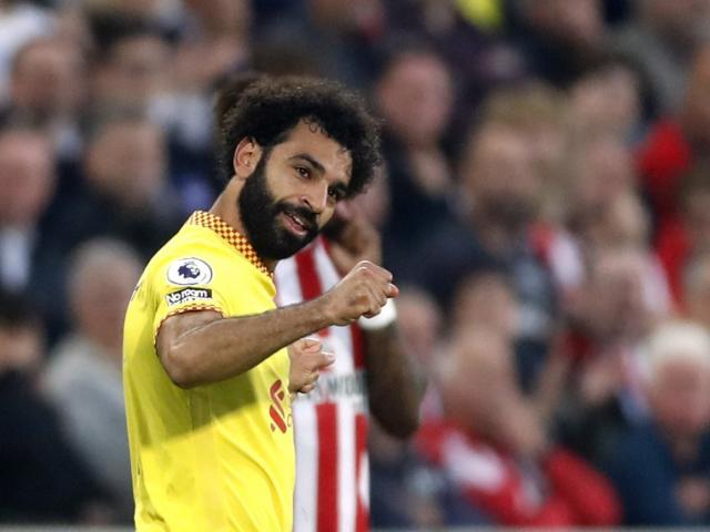 Salah lập kỷ lục 100 bàn nhanh nhất Liverpool, HLV Klopp sai lầm bị fan chỉ trích