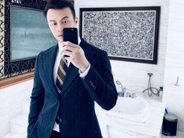 """Đại gia Việt từng ở nhà dột nát, 35 tuổi sở hữu 5 công ty với khối tài sản """"khủng"""""""