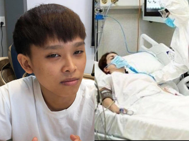 """Lý do Hồ Văn Cường """"mất tích"""" khi Phi Nhung lâm bệnh nặng?"""
