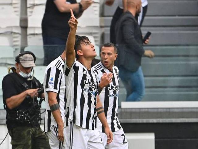 Trực tiếp bóng đá Juventus - Sampdoria: 2 bàn thắng trong 2 phút (vòng 6 Serie A)