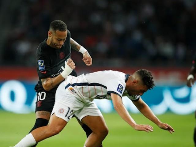 """Video bóng đá PSG - Montpellier: """"Kép phụ"""" tỏa sáng lấn át Neymar, Mbappe (Vòng 8 Ligue 1)"""