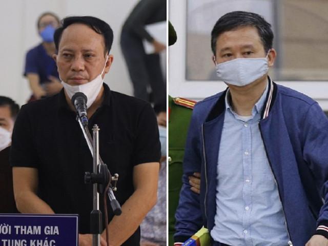 Bất ngờ vụ Ethanol Phú Thọ: Có người xin bồi thường thay cho Trịnh Xuân Thanh