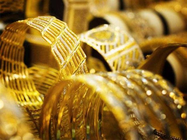 Giá vàng hôm nay 27/9: Trái dự đoán, vàng bật tăng