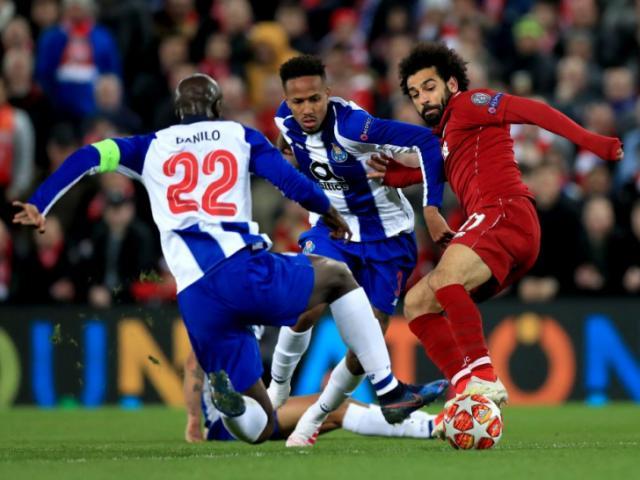 """Nhận định bóng đá Porto – Liverpool: Công phá """"hang Rồng"""", dằn mặt Man City (Cúp C1)"""