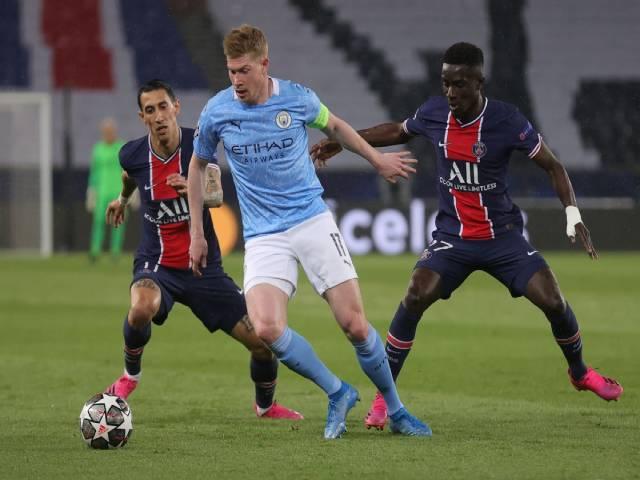 Nhận định bóng đá PSG - Man City: Nhà giàu đại chiến, Messi so tài De Bruyne (Cúp C1)