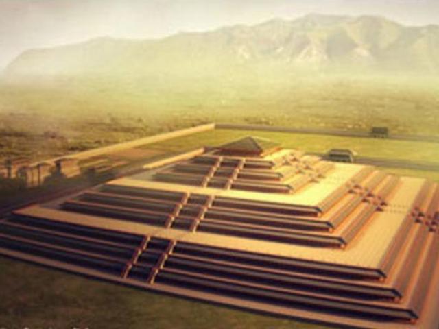 Bí ẩn lăng mộ Tần Thủy Hoàng khiến 80 kẻ trộm mộ đã không thể sống sót