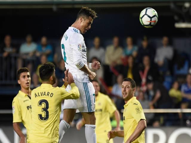 MU mơ hạ Villarreal Cúp C1: Ronaldo dốc lời gan ruột, chờ vía ông kẹ CR7