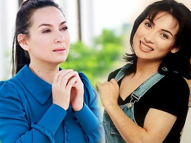 Cuộc đời nhiều gian truân, đầy nước mắt của cố ca sĩ Phi Nhung