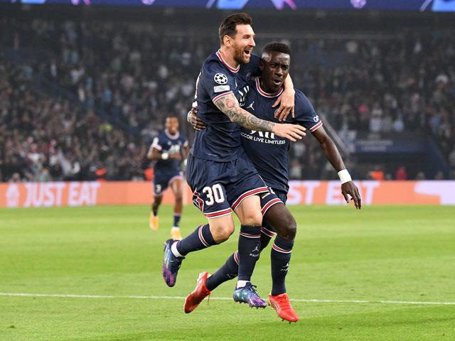 Trực tiếp bóng đá PSG - Man City: Nỗ lực không thành (Cúp C1)