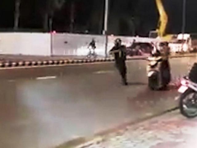 Công an Đà Nẵng nổ súng trấn áp 2 nhóm chuẩn bị hỗn chiến giữa đêm