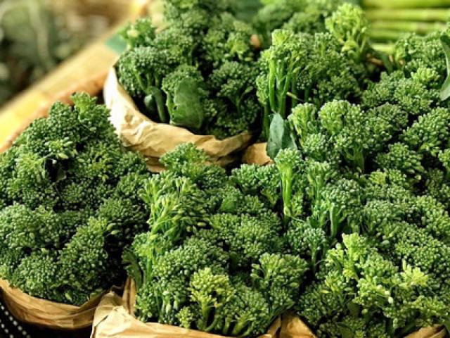 9 loại rau cần làm như sau trước khi nấu nếu không muốn rước hại vào thân