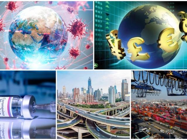 """Toàn cảnh kinh tế 9 tháng đầu năm và những """"kỷ lục sốc"""" lần đầu có trong lịch sử"""